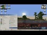 Как поставить скин на Майнкрафт 1.7.2/1.7.5/1.7.9?Легко!(Minecraft)Пиратка!