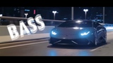 BASS BOOSTED MUSIC MIX