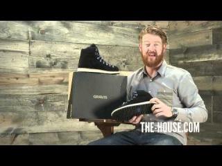 Gravis Trekker Boots- Review- The-House.com