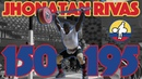 Jhonatan Rivas Training Hall (195kg Clean and Power Jerk 150kg Snatch) - 2018 Junior Worlds [4k60]