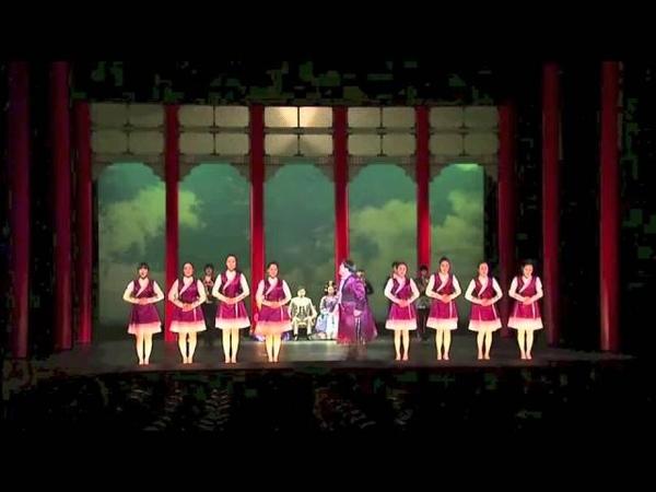 (Sub español) (1/4) Kyu Jong Goong Musical
