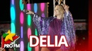 DELIA - Rămai cu bine   LIVE @ ProFM ONTOP 2018