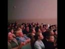 Несколько видео сюжетов с концерта в городе Хилок.