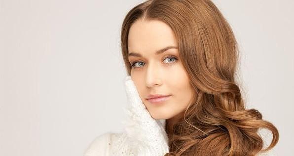 Антивозрастной уход за волосами