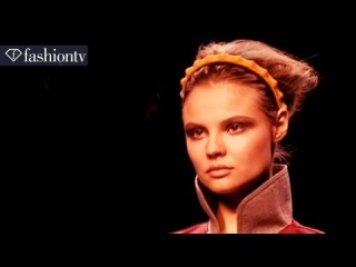 The Best Models of 2011 - Part 3 | FashionTV - FTV