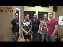 Группа Торнадо о репетиционной безе в Уфе - ШТАБ 13
