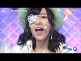 AKB48 / 鈴懸なんちゃら(略呼称) - MUSIC STATION 2013-12-13
