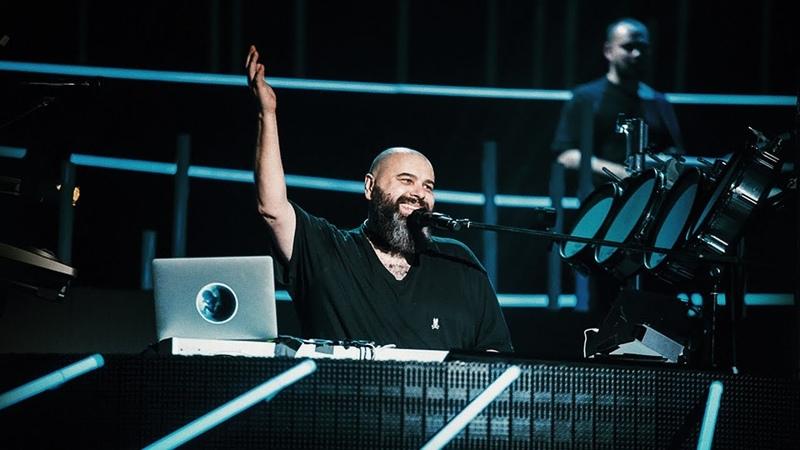 Максим Фадеев - Большой сольный концерт впервые за 25 лет