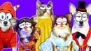 ПОКАЗ МОД ВОЛШЕБНЫХ ПИТОМЦЕВ! ГАРДЕРОБ и ОДЕЖДА Magic Pets