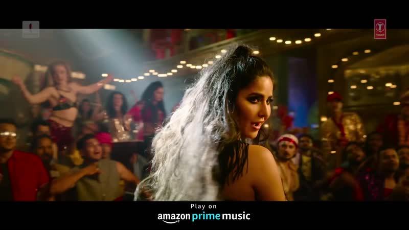 Промо клип Husn Parcham из фильма Ноль Shah Rukh Khan Katrina Kaif Anushka Sharma ¦ T Series