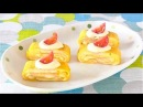 ♡ Mille-Feuille Tamagoyaki 厚焼きミルフィーユ (卵焼き) レシピ