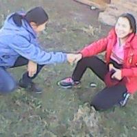 Лилия Буинова, 9 сентября 1999, Иркутск, id223618167
