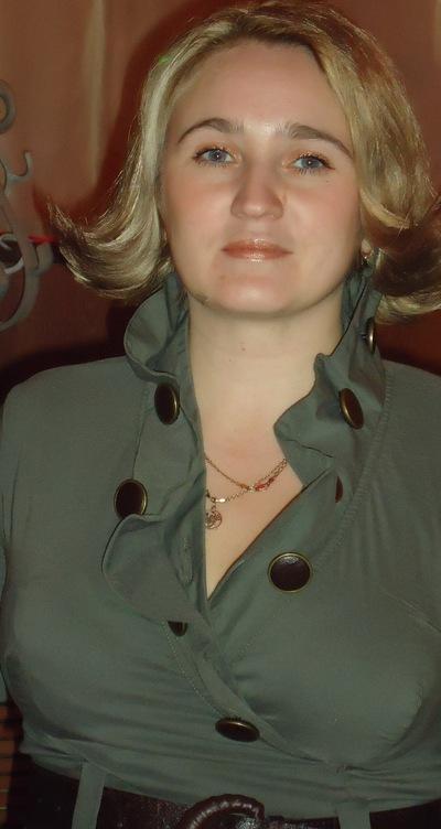 Наталья Мясникова, 30 октября 1975, Иркутск, id191534638