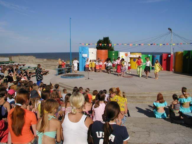 В Таганроге состоится ярмарка вакансий для детских оздоровительных лагерей