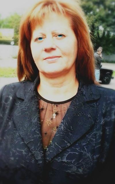 Людмила Крутякова, 13 февраля 1959, Житомир, id194577203