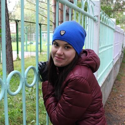 Анастасия Стафеева, 21 января 1986, Новокузнецк, id24236033