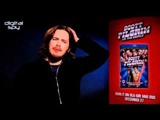 Edgar Wright on Ant-Man obscurity