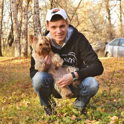 Дмитрий Дьяков, 16 февраля 1991, Энгельс, id26690612