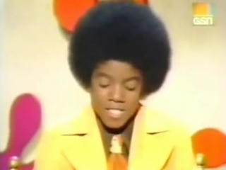 Jamie Foxx - Wanda meets Michael Jackson