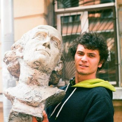 Иван Кисличенко
