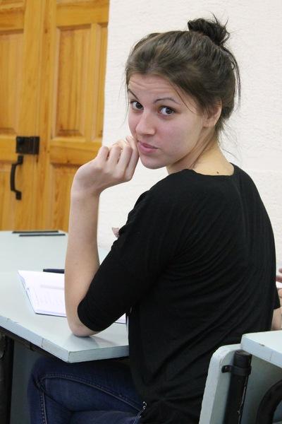 Анастасия Рензяева, 5 марта , Новосибирск, id93759041