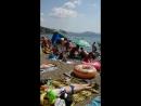 Пляж Нового Света)