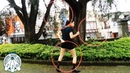 IJA Tricks of the Month November by Kath Hodgson from Costa Rica Hula Hoop