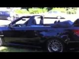 Subaru Impreza WRX STI кабриолет