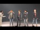 180726 OP Talk SHINee SPECIAL FAN EVENT in Tokyo