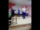 танец мальчиков .....
