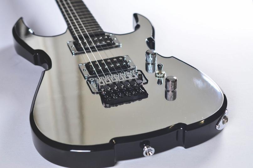 Paul Guitarist | Москва