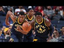 Indiana Pacers vs Memphis Grizzlies - Full Game Highlights | November 15, 2017 | NBA Season 2017-18