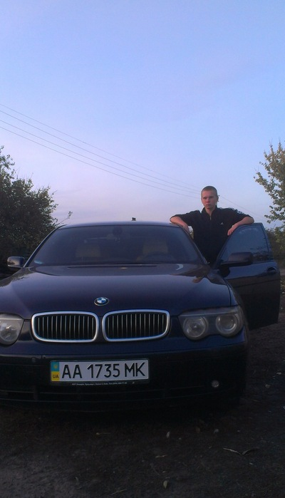 Юра Кузьменко, 27 мая , Полтава, id159776529