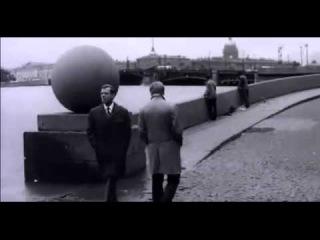О блокаде Ленинграда в фильме Судьба резидента 1970