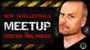 New Intellectual's Meetup - Stefan Molyneux in Poland (part 2)