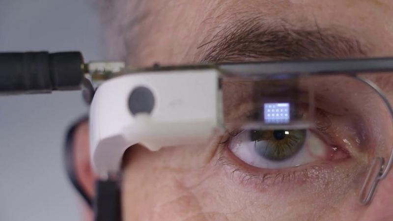 Jet akıllı gözlük kullanımı ve özellikleri
