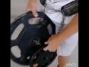 One Arm Pull-Up 32 kg | @mathewzlat
