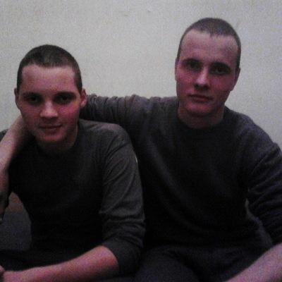 Виталий Хазиев, 29 апреля , Тверь, id61045773