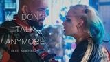 Harley Quinn &amp Deadshot - We Don't Talk Anymore