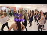 Sneaky Sound System- We Love choreography by Inna Mirgoyazova | Talant Center DDC