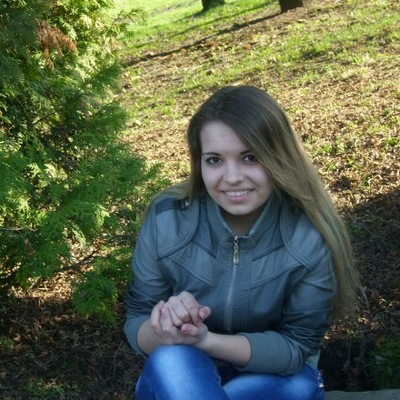 Анастасия Губар, 6 сентября , Вятские Поляны, id151278225