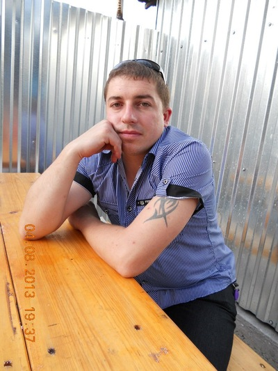 Олександр Журба--Посний, 22 марта 1984, Хмельницкий, id15561906