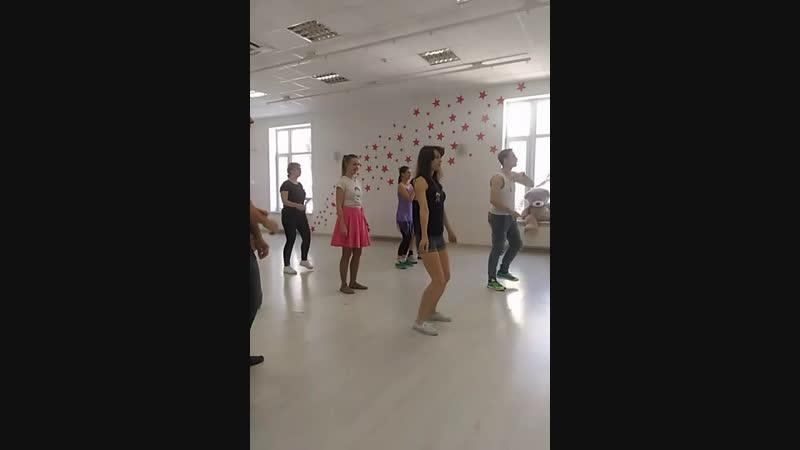 Ставропольское форро/Forr... - Live