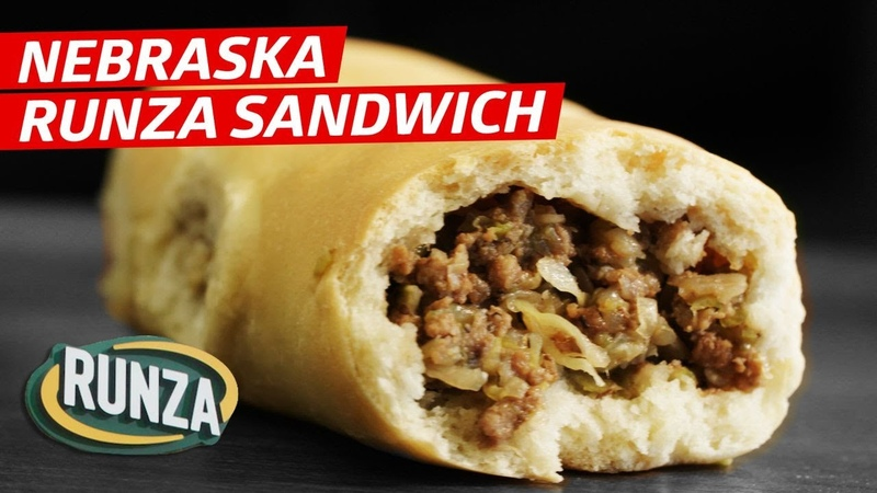 Why Nebraska Is Obsessed with the Runza Sandwich Cult Following