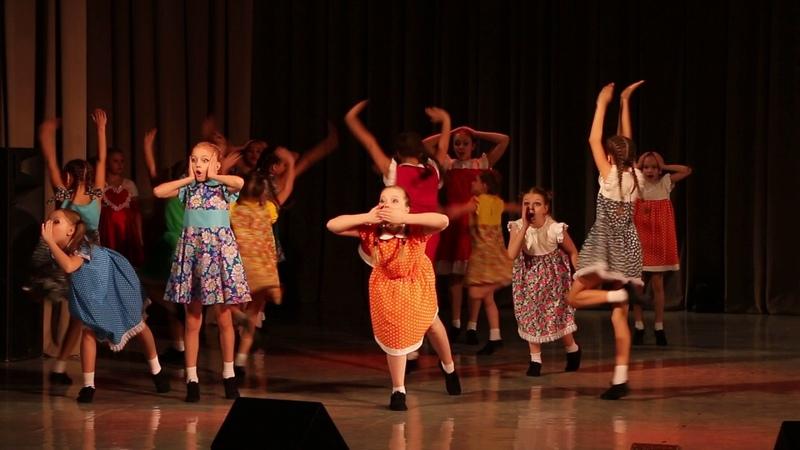 Театр танца D.E.G.O.R. - По секрету всему Свету
