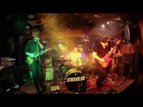 Struggler That's Your Dream Live @ Café De Volbloed 1July 2017