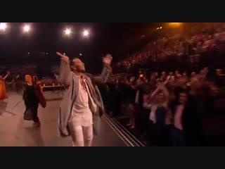 Jesus Christ Superstar. Live in Concert (2018)