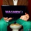 Magmens Journal