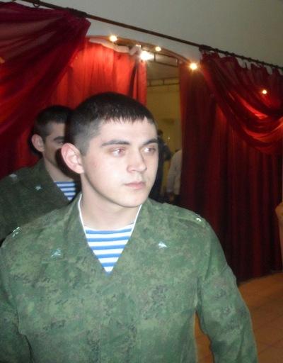 Сергей Колуканов, 30 июля 1983, Смоленск, id93824706
