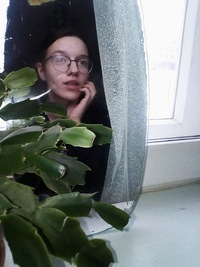 Дарья Утюжникова